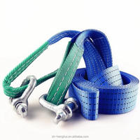 New style good quality heavy duty tow strap for sale