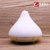 24V Wood CE Changing 7 colors essential oil diffuser 300ml