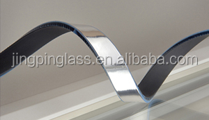 High quality Insulated glass/double glazing glass /hollow glass with super spacer