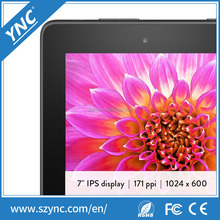 "7"" 8"" 10.1"" tablet pc Quad Core Android 5.1/6.0 Tablet PC,1024x600 IPS Display, Bluetooth 4.0, Dual Camera, FCC Certified"