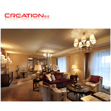 luxury used hotel bedroom furniture for sale