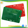 ID Card pouch Plastic exhibition & conference card Wallet Id Card Pass Badge Holder