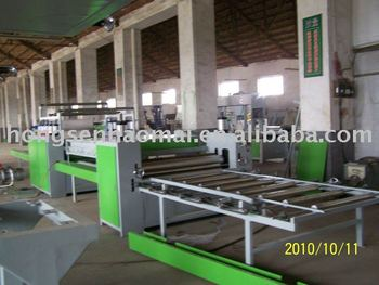 HSHM1350TZ-D paper sticking machine