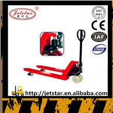 1.5 ton China Manual Hand Pallet Fork Lift Mini Tractor