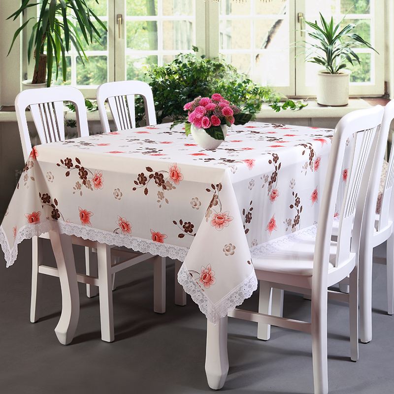 waterproof event tablecloths fancy wedding table cloths