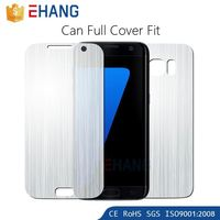 Mobile phone accessories wholesale 0.2mm full body film invisible shield for iphone 4s