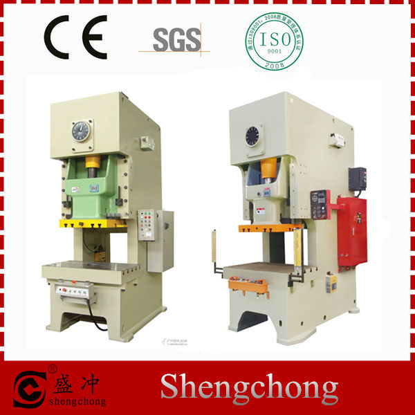 Alibaba Expresss JH21 mini arbor press with CE&ISO