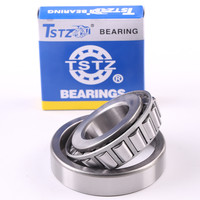 First class quality most reasonable price inch size taper roller bearing 352032