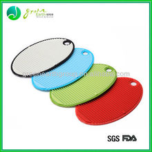 2013 Custom Made silicone rubber heating pad/sheet