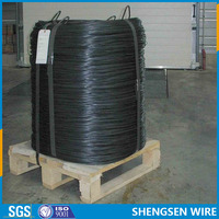 14 gauge black annealed wire professional manufacturer