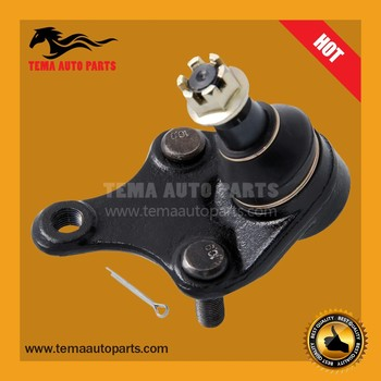 China Top ten selling product tie rod end for TOYOTA:43330-49095