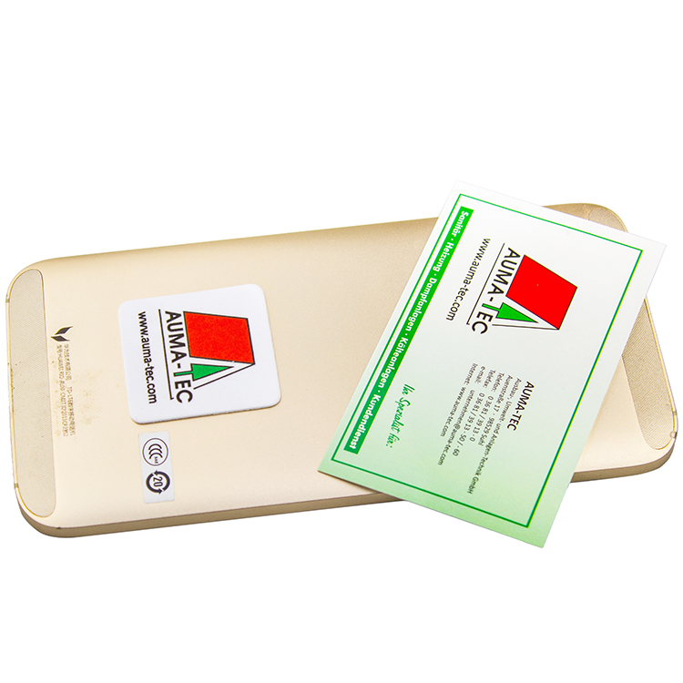 Promotional Gifts Mobile Phone Cleaner/Screen Cleaner / Cell Phone Screen cleaner sticker
