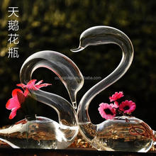 Hot selling family glass candlestick lighted angel outdoor christmas decorations handicraft making with low price