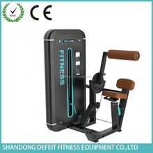 fitness& bodybuilding products /Integrated gym machine Abdominal Isolator Gym Equipment/APL-619/gym equipment dimension