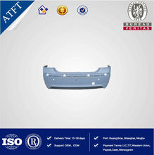 rear bumper for Ford focus(3 sedan) 05-06 made in China