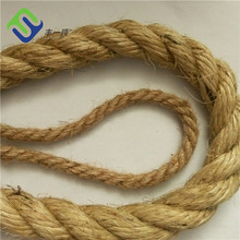 Unoiled Or Oiled Sisal Rope/Twisted Hemp Rope