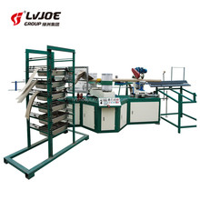 Paper Core machine for tapes / Spiral Paper Core Making Machine / Paper Tube Machine