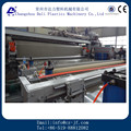 Promotional coextrusion geomembrane sheet machine with good price