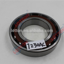 Excellent Quality Lotton Angular Contact Ball Bearing 7230 AC/DT 7230ACD/DT