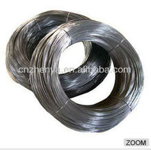 deformed wire rod with ISO9001/SGS Certificate stainless steel