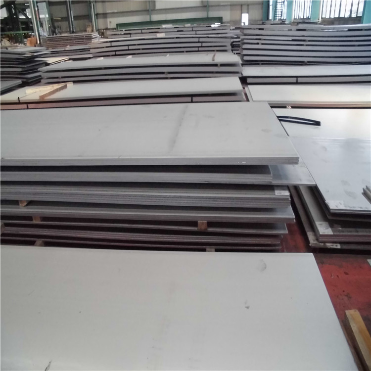 mirror finish stainless steel plate 309 8mm thickness welded sheet