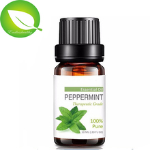 Private label hot selling best price Chinese Essential Oil bulk 20ml peppermint oil