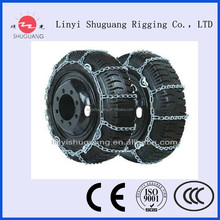 Snow chains for SUV and Truck
