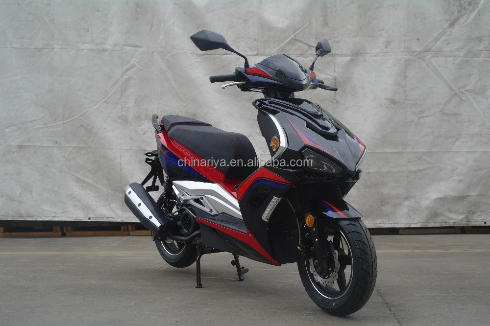 EEC approved new scooter / from Riya motor (Exclusived)