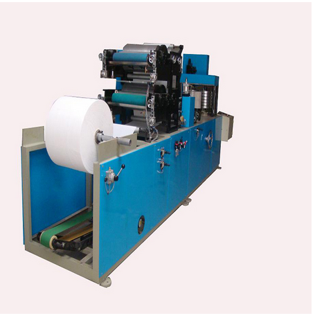 zhengzhou guangmao paper folding machine and paper napkin printing machine