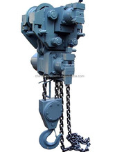30Ton offshore platform BOP air chain hoist