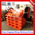 Clay brick crushing equipment/ primay crusher