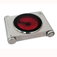 2016 BEST SELLING HOTPLATE WITH SINGLE BURNER