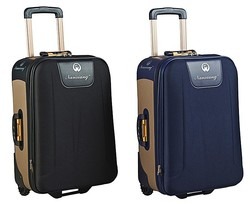 hot new products for 2015 !! SOFT lightweight trolley Rolling luggage set