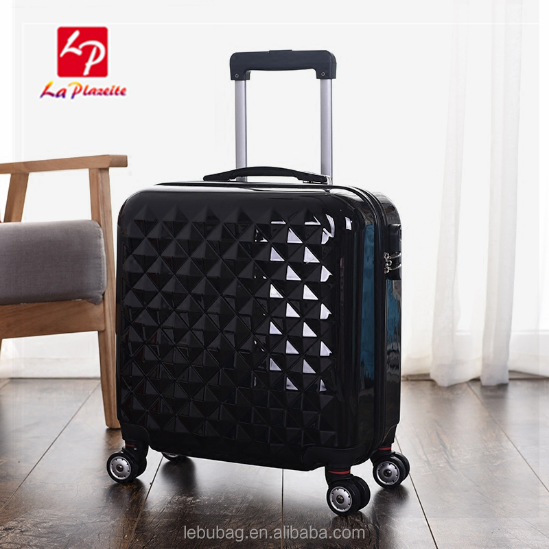 3pcs cheap personalized travel luggage sets with china supplier