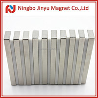 Professional Manufacturer Various Neodymium Block Magnets