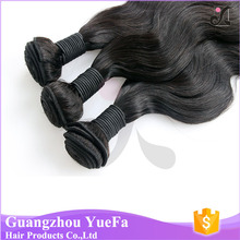 Last long time Remy hair extension 5A Grade Body Wave Hair Weave in stock virgin hair body wave for black woman