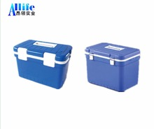 Portable Food Preservation /Fish cooler box