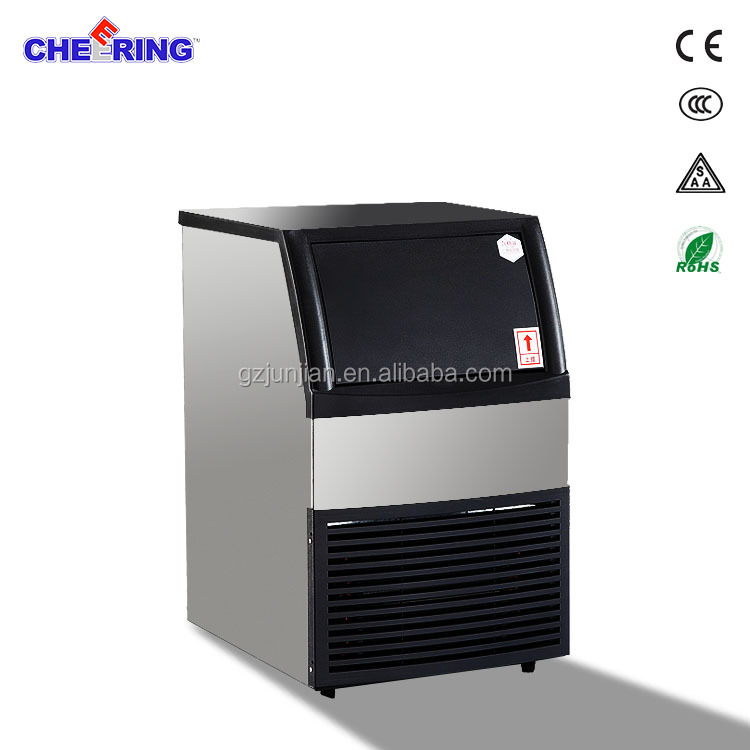 Commercial Ice Flake Machine, Ice Flake Maker