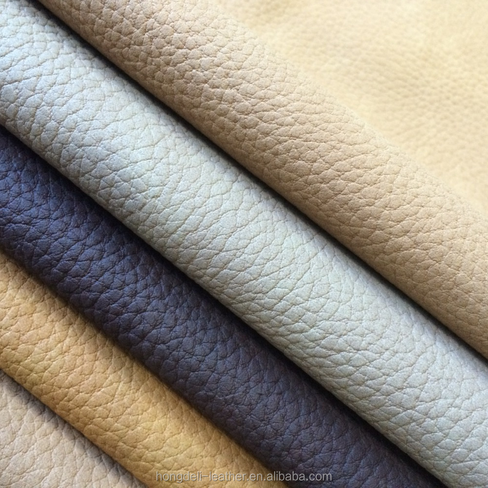wholesale bulk yangbuck leather,wholesale pu synthetic leather material, cheap synthetic leather