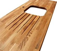 Solid Wood Worktops Oak <strong>Furniture</strong>