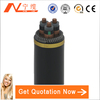 Medium voltage /MV XLPE insulated shield cable