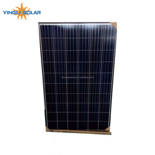 TUV/UL/Inmetro Certificated High Efficiency Cheap Yingli Solar Photovoltaic Panel Module