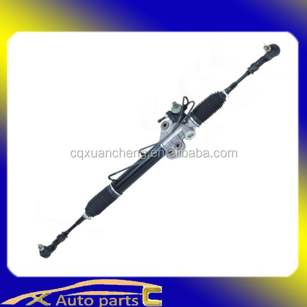 SPARE PARTS FOR NISSAN URVAN E25 steering rack 49001-VW600