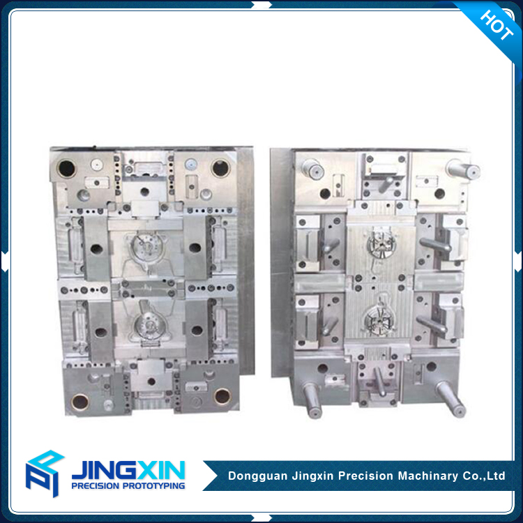 Jingxin ABS PP Quality Cheap Plastic Injection Molding Mould Latest Products In Market
