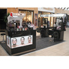 cosmetic shop design supplier who also build shop fitting