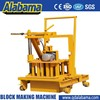high productivity CE certificated clc brick making machine