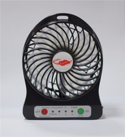 China Best gift promotion portable mini handheld fan rechargeable air cooler