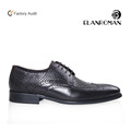 New style luxury genuine leather men goodyear shoeswelted shoes
