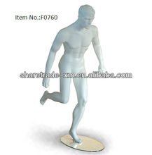 2013 hot selling Sports male mannequins/dummy/models