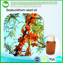 Factory price high quality organic Seabuckthorn seed oil/ Seabuckthorn extract